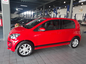 Volkswagen Up! 1.0 High Up Mt 5 P