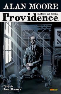 Providence 1 Al 3 - Moore - Burrows - Panini - C/u