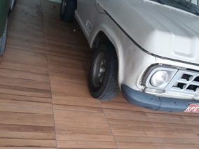 Chevrolet C10 Gnv / Alcoll
