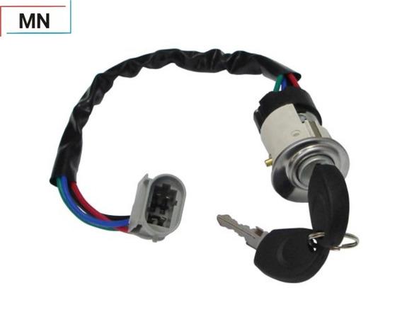 Cilindro Ignição Com Chave Iveco Daily Apos 2007