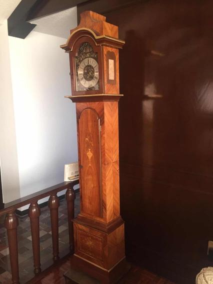 Reloj De Piso Aleman