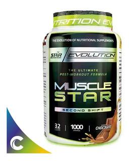 Musclestar Star Nutrition 1kg