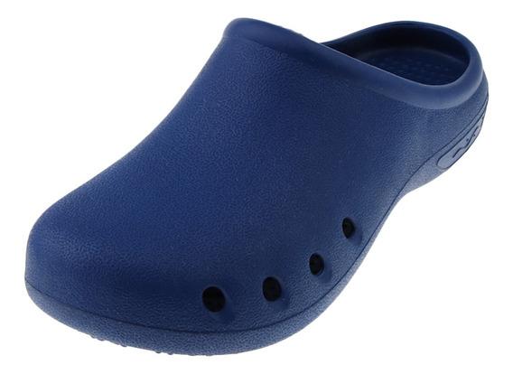 Anti Slip Oil Water Resistant Eva Clog Shoes Slipper Work Sh