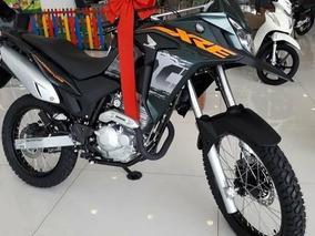 Honda Xre 300 Adventure R$13.800