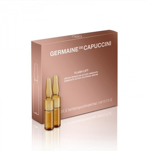 Lifting Inmediato Ampollas Germaine De Capuccini X5