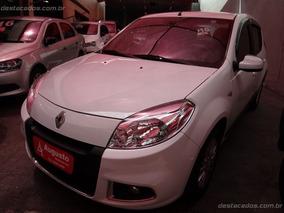 Renault Sandero 1.6 Privilège 2013