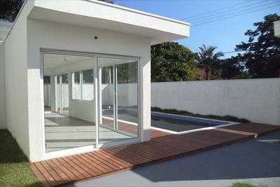 Ref.: 1750 - Casa Condomínio Fechado Em Sao Sebastiao, No Bairro Boicucanga - 2 Dormitórios