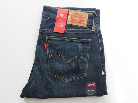 Pantalón Levis Original Para Damas