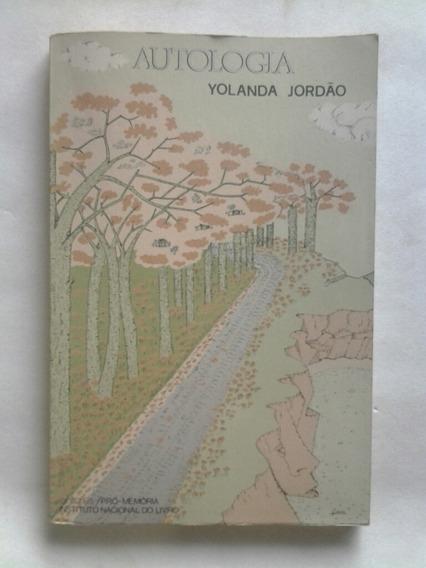 Autologia - Yolanda Jordão