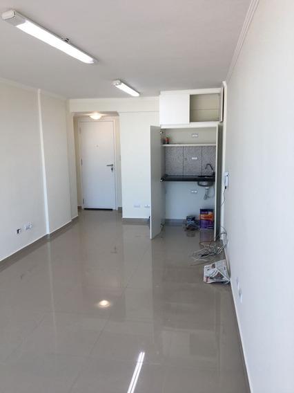 Imóvel Comercial Em Centro, São Caetano Do Sul/sp De 26m² Para Locação R$ 1.050,00/mes - Ac357995