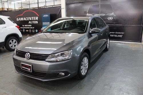 Volkswagen Vento 2.0 Tdi Advance 2012