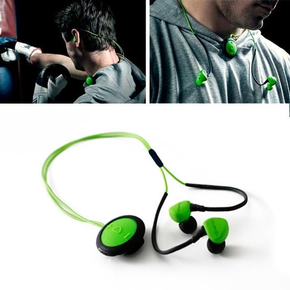 Fone De Ouvido Bluetooth A Prova D