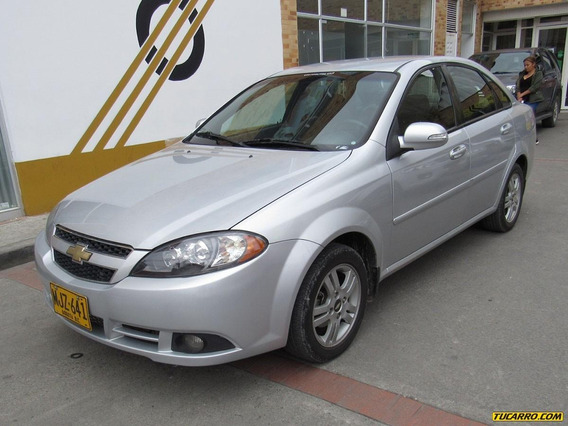 Chevrolet Optra Advance Lt