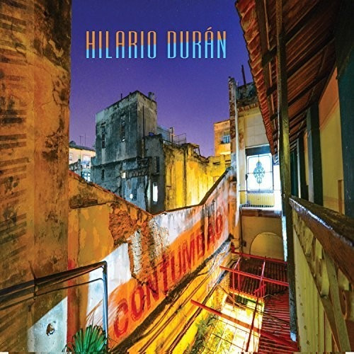 Hilario Duran Contumbao Cd Us Import