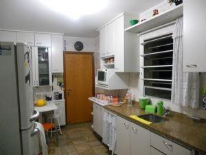 Imagem 1 de 8 de Apartamento Para Venda, 3 Dormitórios, Vila São Vicente - São Paulo - 64