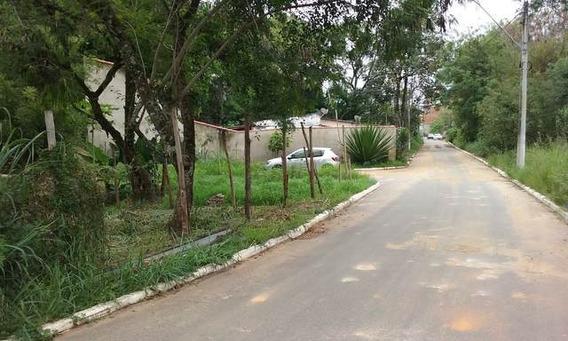 Terreno Barato, 10x22 Metros, Bem Localizado, Documentos Ok.