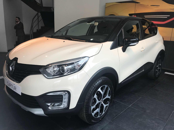 Renault Captur 2.0 Intens Manual No Eco Oferta Contadon Hc.