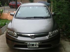 Honda Civic 1.8 Lxs 2006