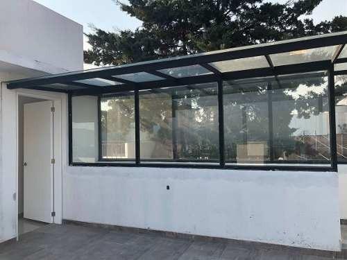 Departamento En Renta Cerrada De San Jose , Olivar De Los Padres