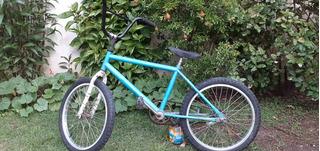 Bicicleta Miracle