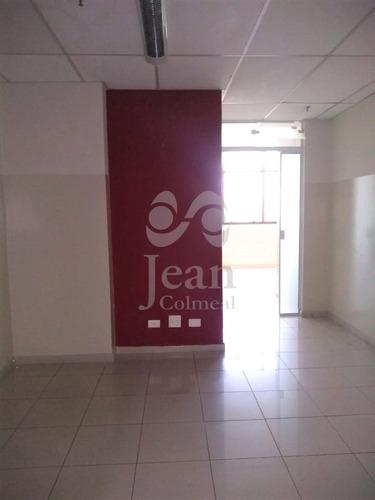 Imagem 1 de 11 de Sala Para Locação, Centro, Mogi Das Cruzes, Sp - Sp - Sa0003_colmea