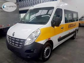 Renault Master Grand L2h2 5p Escolar 2019