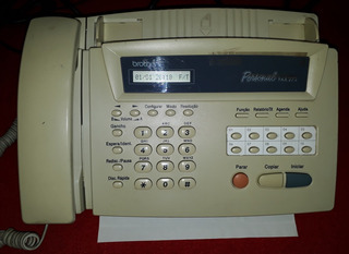 Fax Brother Personal Fax275