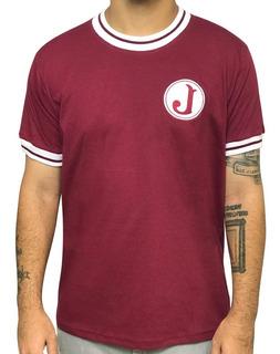 Camisa Retrô Juventus Da Mooca 1974