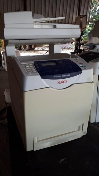 Impressora Xerox 6180
