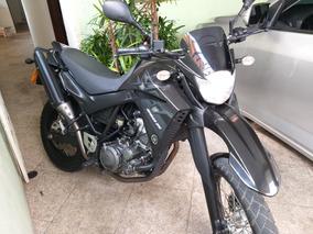 Yamaha Xt660r 2008