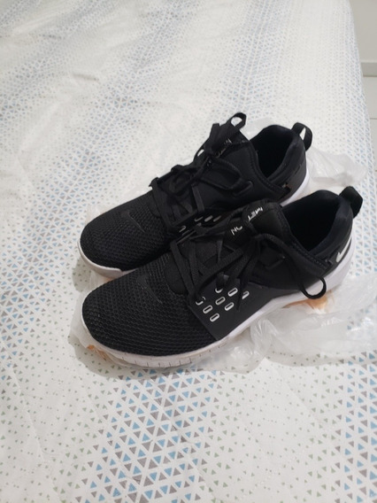 Tênis Nike Free X Metcon 2 40