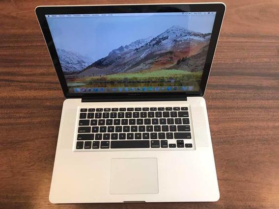 Macbook Pro 2010 15