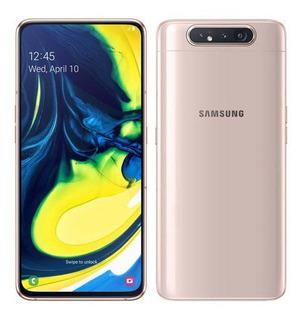 Samsung Galaxy A80 6,7 , 4g, 128gb - Sm-a805fzdjzto