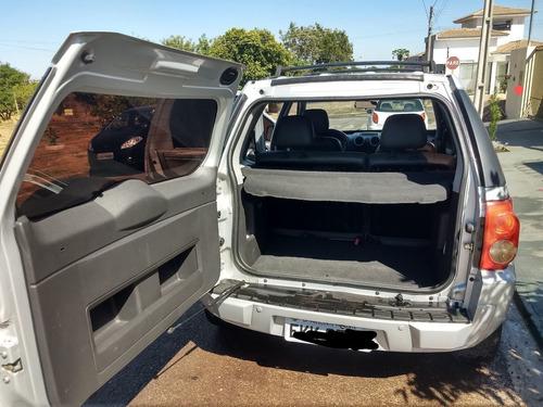 Ford Ecosport 2009 2.0 Xlt Flex Aut. 5p
