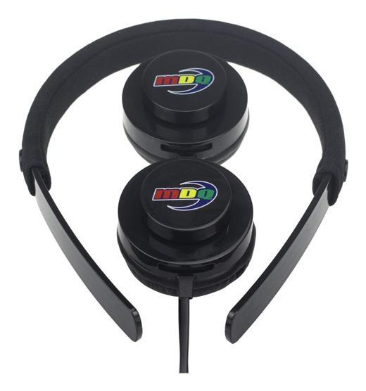 Auricular Pcbox Mdq Modelo Mdq-1101 Microfono