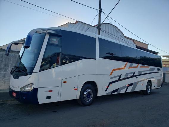 Irizar Century Scania 2011 Executivo Completo 44lugares