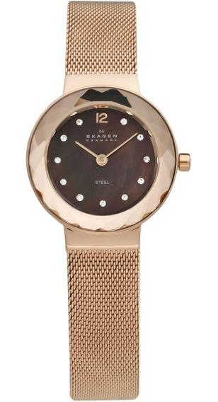 Relógio Skagen Ladies 456srr1