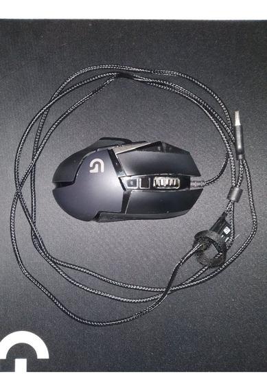 Mouse G502 Proteus Spectrum 16000dpi Rgb