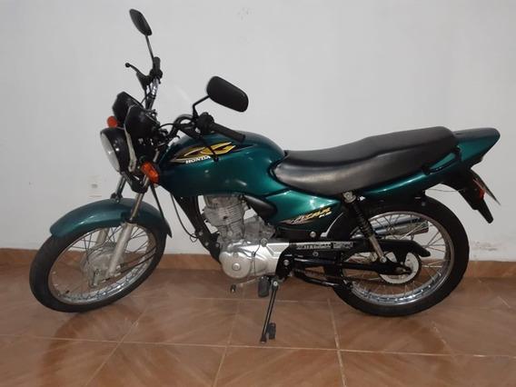 Honda Cg 125 Titan Ks