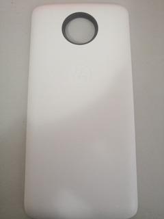 Motorola Moto Mod Power Pack Batería Moto Z Z2 Z3 2200mah