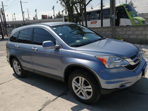 Honda Cr-v 2.4 Ex Mt 2011