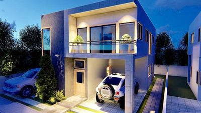 Vendo Casas Y Apartamentos Residencial Don Marcelo