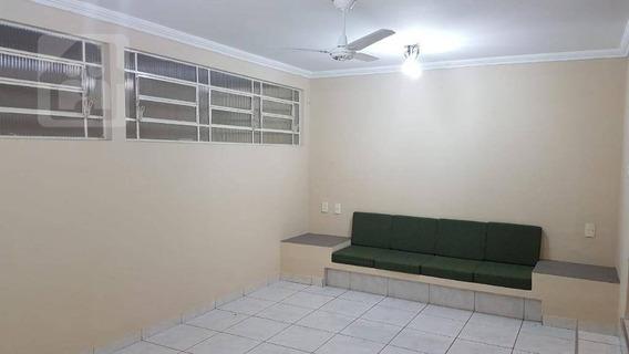 Casa Para Locação Comercial - Ca0920