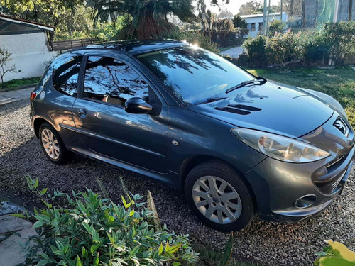 Peugeot 207 1.6 Quicksilver 2009