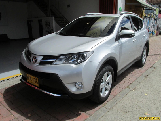 Toyota Rav4 4wd