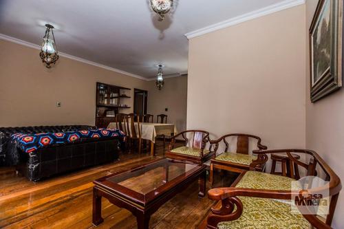 Imagem 1 de 13 de Apartamento À Venda No Funcionários - Código 275715 - 275715
