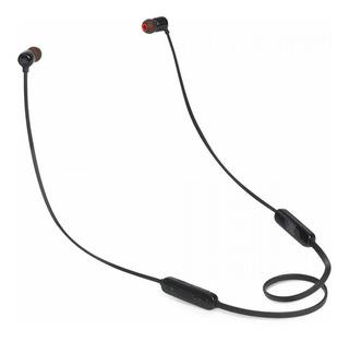Auriculares inalámbricos JBL T110BT black