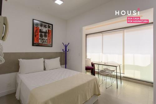 Apartamento - Perdizes - Ref: 1262 - L-1262