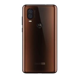 Celular Motorola Moto One Vision 128gb Nuevo 48mpx Liberado