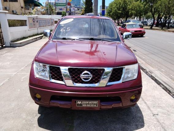 Nissan Navara Ls